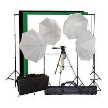 Premier High Fashion Electronic Brands Of 110 Voltage Photographic Studio Light Kit