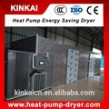 nueva tecnología de secado industrial deshidratador de alimentos de la máquina