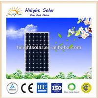 Mono 240W solar panel prices for 1KW, 2KW, 3KW, 4KW,5KW,6KW,7KW,8KW,9KW,10KW solar power system