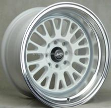 deep dish wheels 15 inch alloy wheel 4x100 xx replica wheel on sale universal rims 15x9j