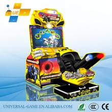 2015 Top Quality Super Bike 2 Simulator Game Machine/Racing Arcade Driving Car/Racing Game Need Speed Machine