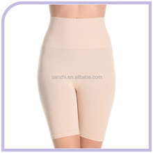 High Waist Postpartum Recovery Panties Tummy Forming Girdle Elastic Abdominal Shaper
