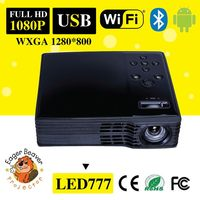Led projector street lighting trade assurance supply discount dlp projector made in china