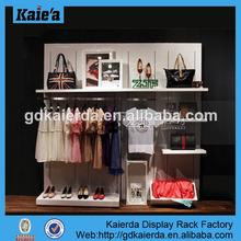 O novo nome de marca da loja de roupas, nomes de lojas de roupas de exibição