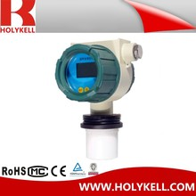 China supplier HOLYKELL high accuracy ultrasonic sensor water level magnetic generator small bubble level UE2000