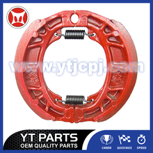 Special Red Paint CG125 Motorcycle Factories Spare Parts China