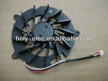 90mm Notebook cpu fan for HP DV5000(LF-HPdv5000)