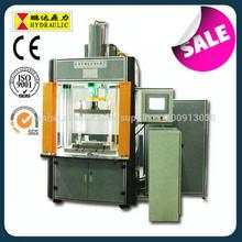 Pengda ISO14001 pulso prensadora de mangueras hidráulicas