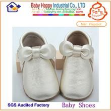moq 52 venta al por mayor de cuero suave zapatos de bebé deinvierno
