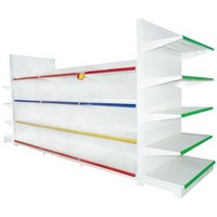 Professional and ISO Certificated retail display shelving