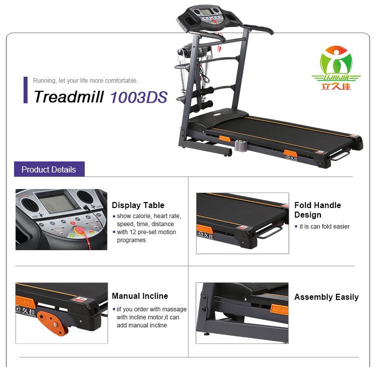 for treadmill repair motor