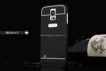 Unique design cellphone skin case for Samsung galaxy s6 shell cover