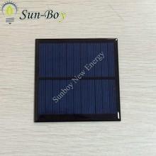 Epoxy 3.7V Solar Panel
