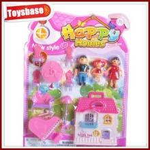 en miniatura casa de muñecas proveedor