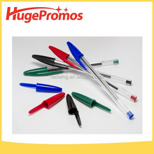 Customized Plastic Shaped Exclusive Ball Point Pen