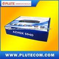 Hot originales Azvox S940 decodificadores satelitales Nagra 3