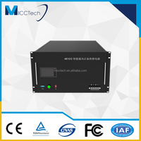 48V 100Ah lithium battery Pack, 48V 100Ah Lifepo4 Battery Pack, Back-up Power 48V 100Ah Communication Base Station Battery
