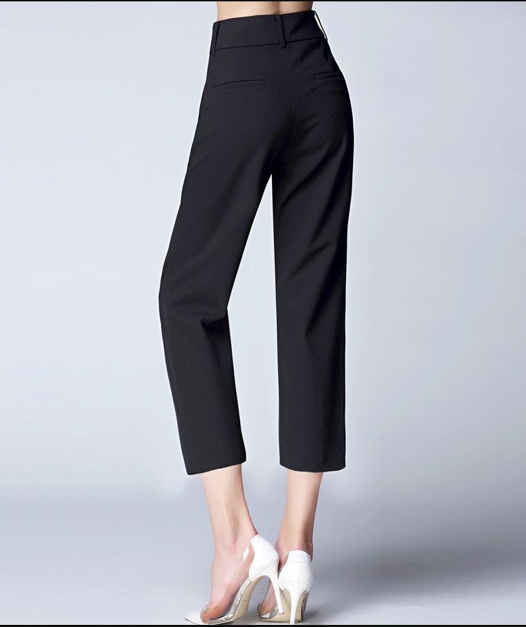 Innovative Khaki Capri Pants  Women