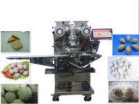 Germknoedel bread making machine/cereal machine