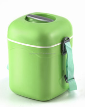 plastic insulated food container