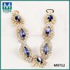 M9712 Fashion diamond rhinestone accessories for slipper decoration