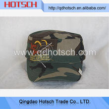 Hot china products wholesale hunting caps with led