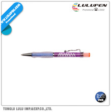 The Carnivale Swizzle Promotional Pen (Lu-Q9787)