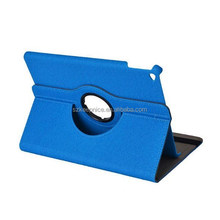 360 Rotating Leather Case for ipad Air 2,case for ipad mini