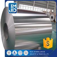 jiangsu large stock 5083 5052 aluminum coil for channel letter