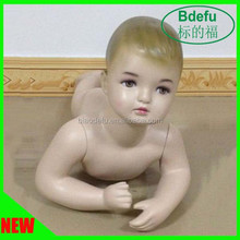 Baby Dress Model Hot Child Mannequin for Sale
