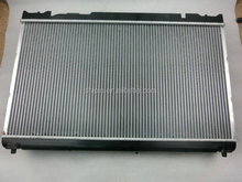 16400-28020 Japanese vehicle steel car radiator for toyota