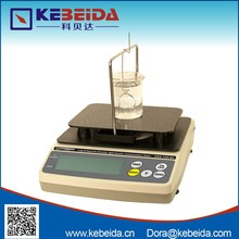 KBD-120LBE Light Specific Gravity,Light Baume and Concentration Tester for Wine-making industry
