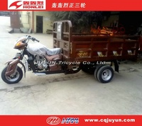 air cooling engine Motorised Tricycle made in China/cheap Cargo Tricycle for Farm HL150ZH-A11