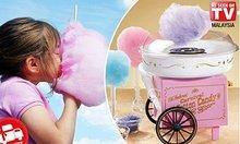 Sugar-Free Cotton Candy Maker cotton candy machine maker