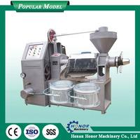 2000KG Electric Screw Oil Press Machine Price Palm Oil Extraction Machine