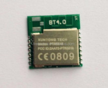 Coin-size Nordic nRF51822 bluetooth Low energy module