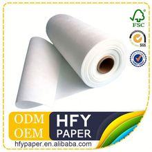 Super Qualit Good Price Oem Production Flat Coated Offset Paper