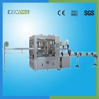 KENO-F202 paste liquid filling machine