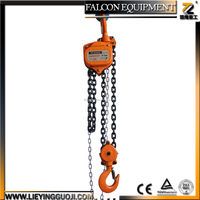Heavy duty safe and durable VT tools construction/Vital 5ton chain block/vital crane for sale