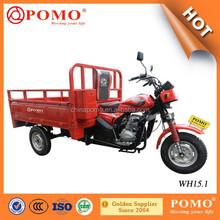 2015 China Popular Hot Sale Cargo Three Wheeler Tricycle