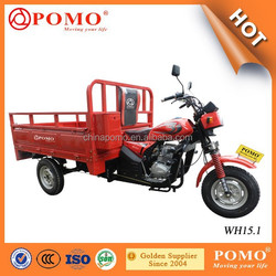 2015 China Popular Hot Sale Cargo Three Wheeler Tricycle