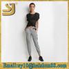 Wholesale custom sublimated hip hop sweat joggers pants,ladies stylish pants abstract chevron printed fashion joggers pants