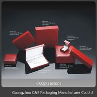 High-End Handmade Gold Stamp Nice Design Custom Design Low Price Luxury Wine Boxes For Gift