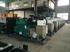Bottom Price! open skid type 500kva diesel generator price