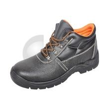 Hongjin Muti-Functional Leather Safety Footwear