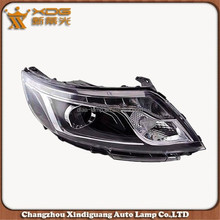 Factory direct wholesale rio 11-12 12V led car light car automobile