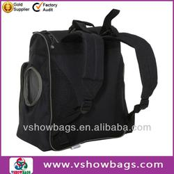 new design cute baby diaper bag leather for girls