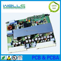 Electronic PCB assembly, PCB Assembly OEM, PCB Assembly SMT proction line