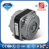 Hot Selling Freezer Refrigeration Condenser Fan Motor 16Watt