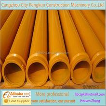 Schwing/PM/Kyokuto/Sany dn125 concrete pump boom -pipe for concrete pump spare parts